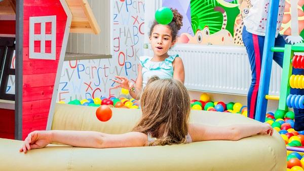 Kids Party kindergeburtstag
