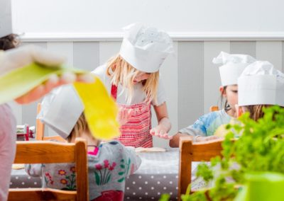 Kochkurse für kinder _ kinderkochspass