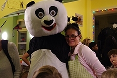 panda kinderkochspass